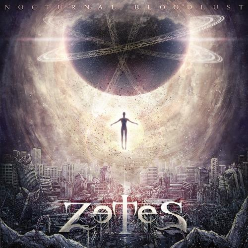 Mini album ZēTēS by NOCTURNAL BLOODLUST