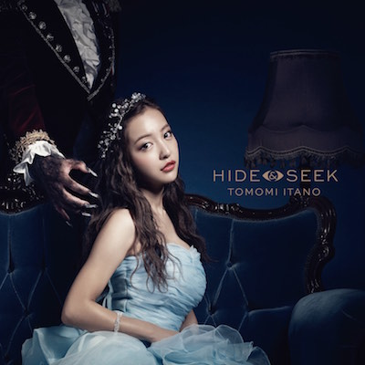 Single HIDE & SEEK by Itano Tomomi