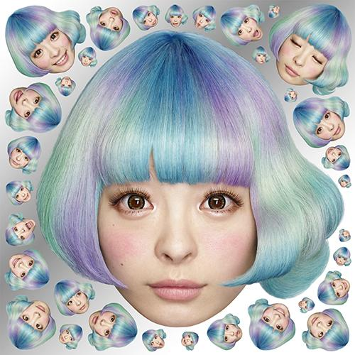Album KPP BEST by Kyary Pamyu Pamyu