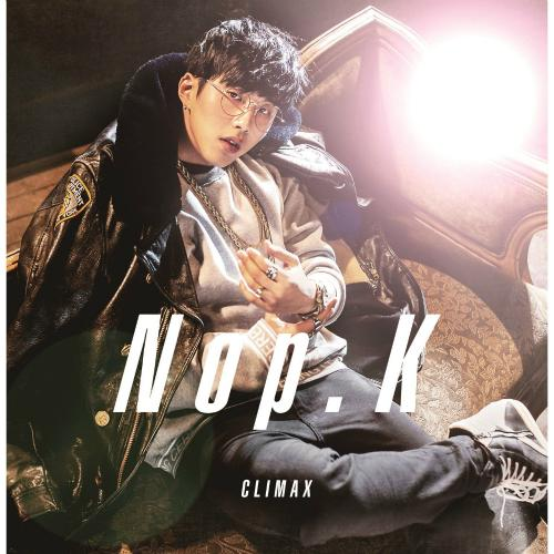 CLIMAX feat. Hoon.J by NOP.K
