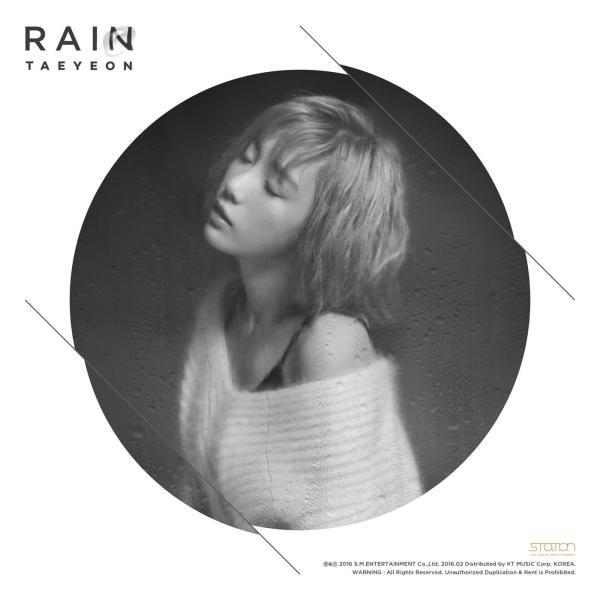 Single Rain by Taeyeon