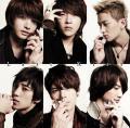 Last Kiss - Supernova (Cho Shin Sung)