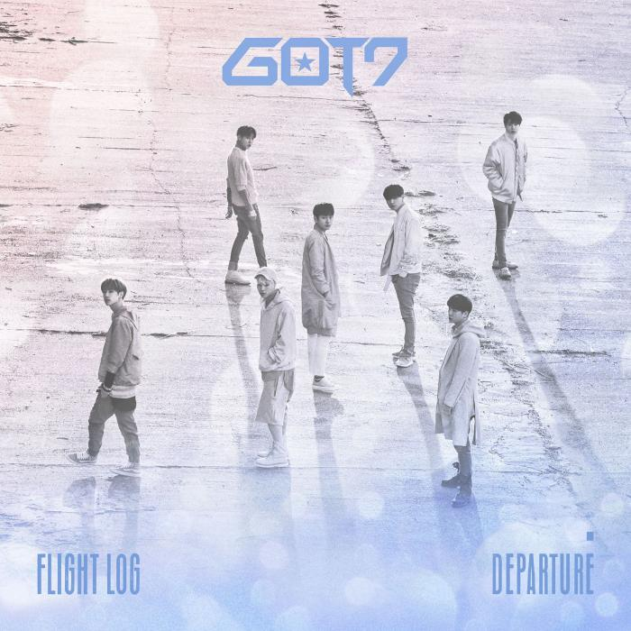 Album FLIGHT LOG : DEPARTURE by GOT7