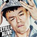 Still Alive - Park Jin Young