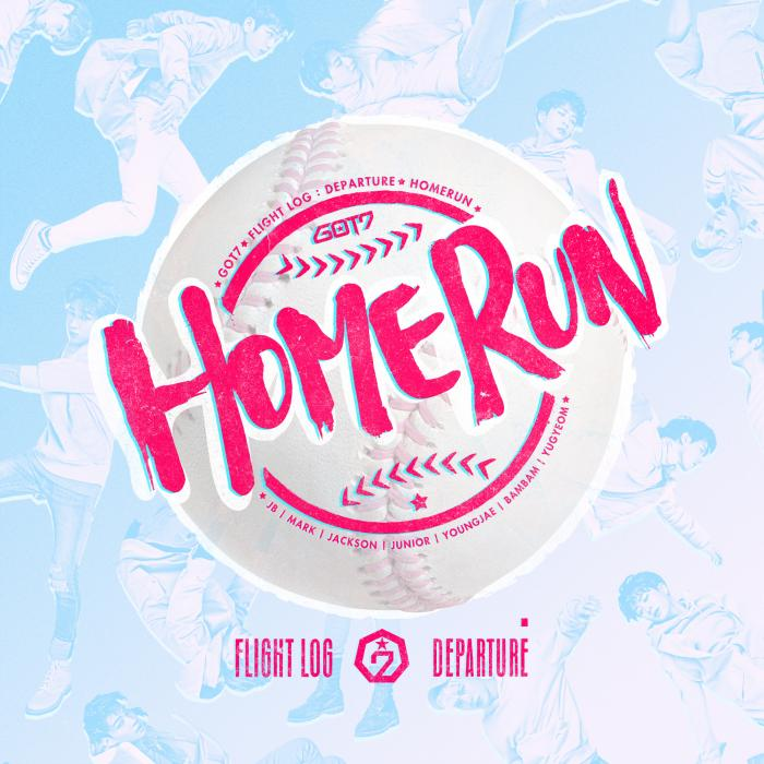 Single HOME RUN by GOT7
