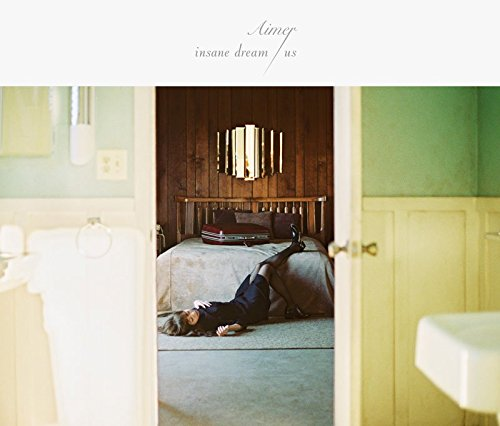 Single insane dream / us by Aimer