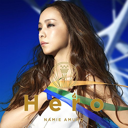 Single Hero by Namie Amuro