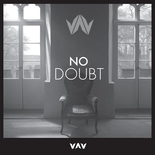 Mini album No Doubt by VAV