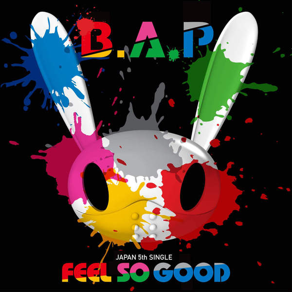 Single FEEL SO GOOD [Japanese] by B.A.P