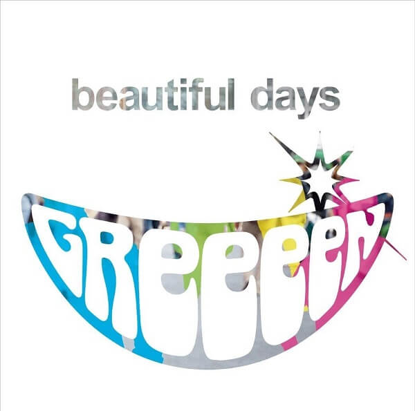 Single Beautiful Days by GReeeeN