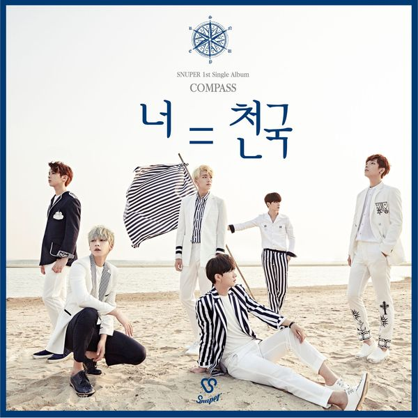 Single COMPASS by Snuper