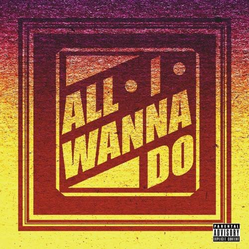 Single All I Wanna Do by Jay Park