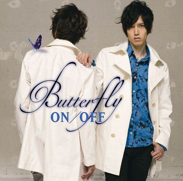 Single Butterfly by ON/OFF