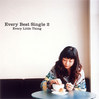 Album Every Best Single 2 by Every Little Thing