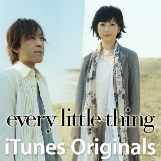 Album iTunes Originals - Every Little Thing by Every Little Thing