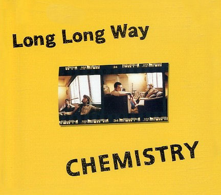 Long Long Way by CHEMISTRY