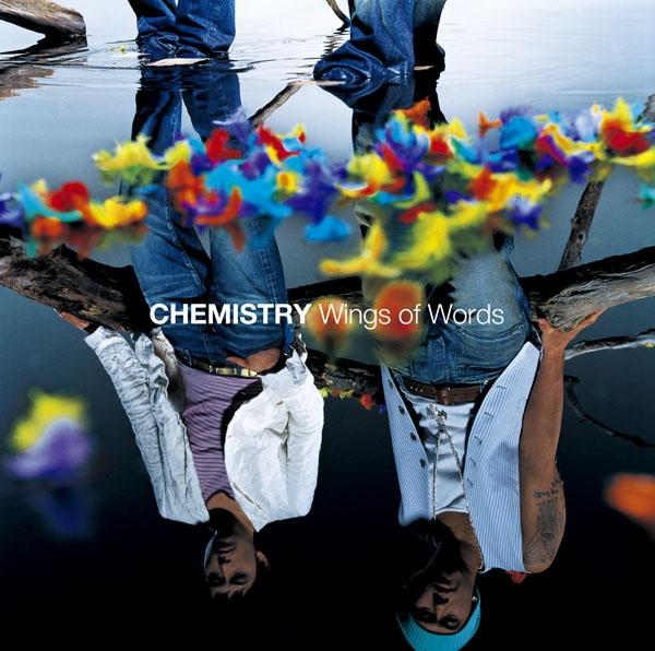 Wings of Words by CHEMISTRY