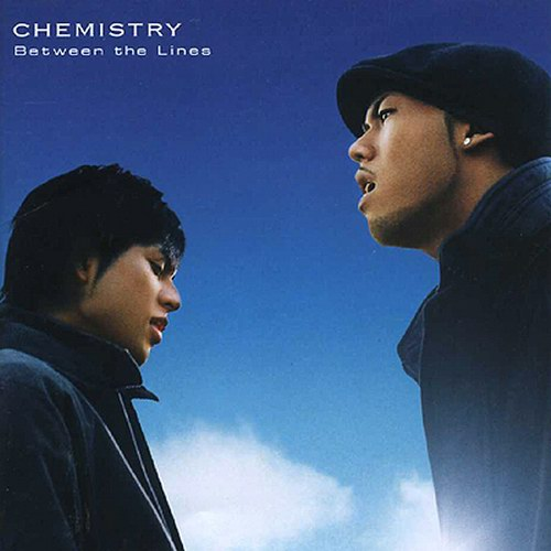 Point of No Return (Ketsumeishi no remix.) by CHEMISTRY