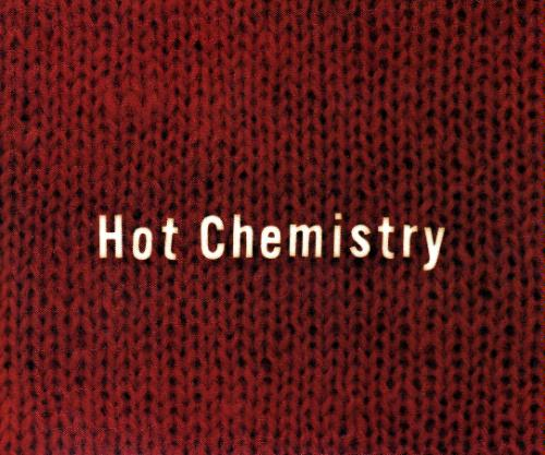 Album Hot Chemistry by CHEMISTRY