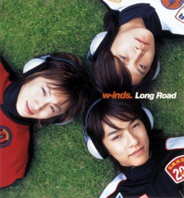 Single Long Road by w-inds.