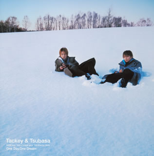 One Day, One Dream by Tackey & Tsubasa