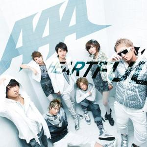 Album HEARTFUL by AAA