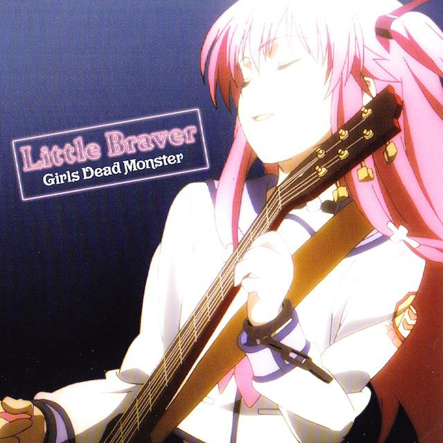 Angel beats thousand enemies bass arrange - 3 1