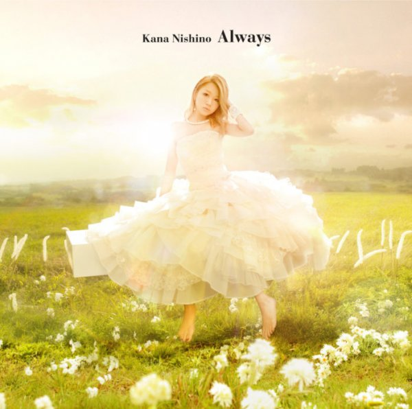 Single Always by Kana Nishino