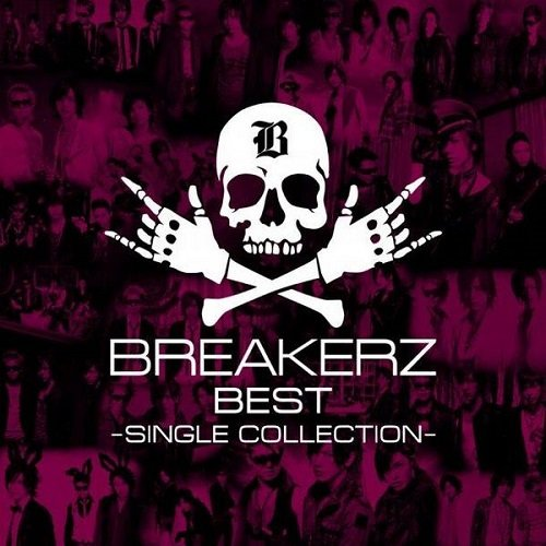 Album BREAKERZ Best ~Single Collection~ by BREAKERZ
