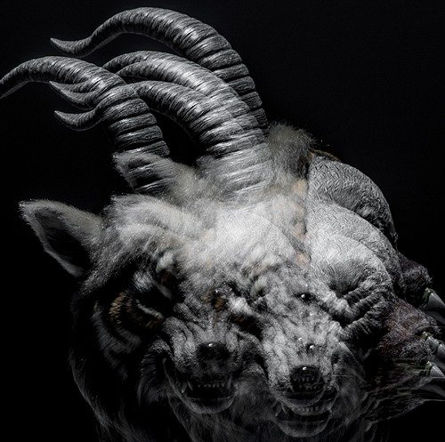Album BEAUTIFUL DEFORMITY by the GazettE