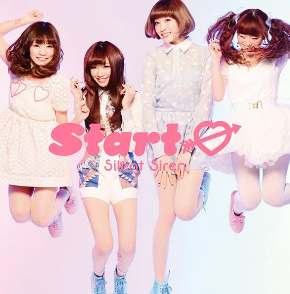 Album Start→ by SILENT SIREN