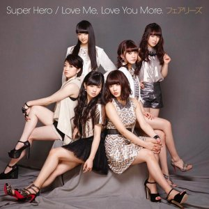 Love Me, Love You More. by Fairies
