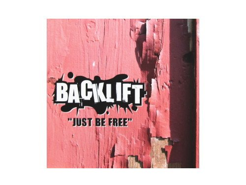Single JUST BE FREE By BACK LIFT