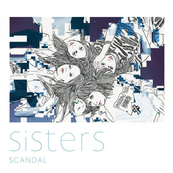 Single Sisters by SCANDAL