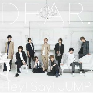 Masquerade by Hey! Say! JUMP