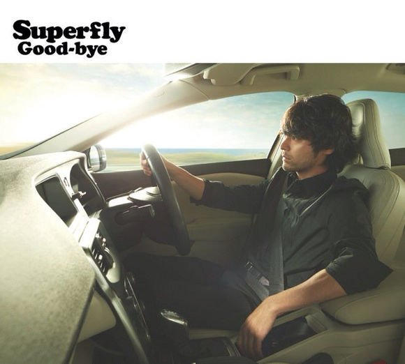 Single Good-bye by Superfly