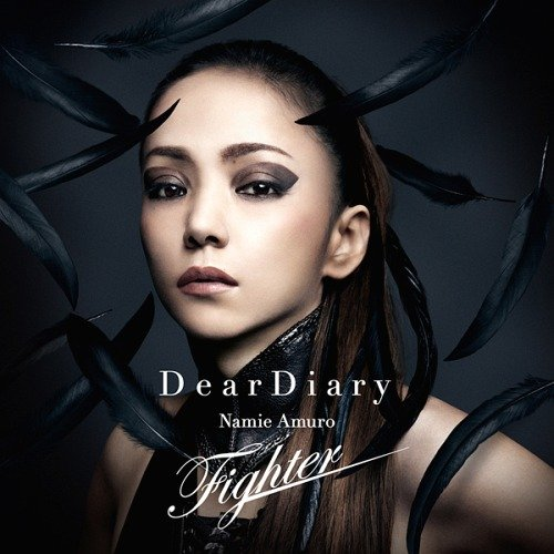 Single Dear Diary / Fighter by Namie Amuro