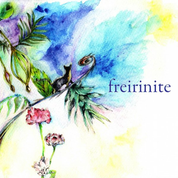 Album freirinite by Nagi Yanagi