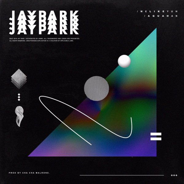 Single Me Like Yuh by Jay Park