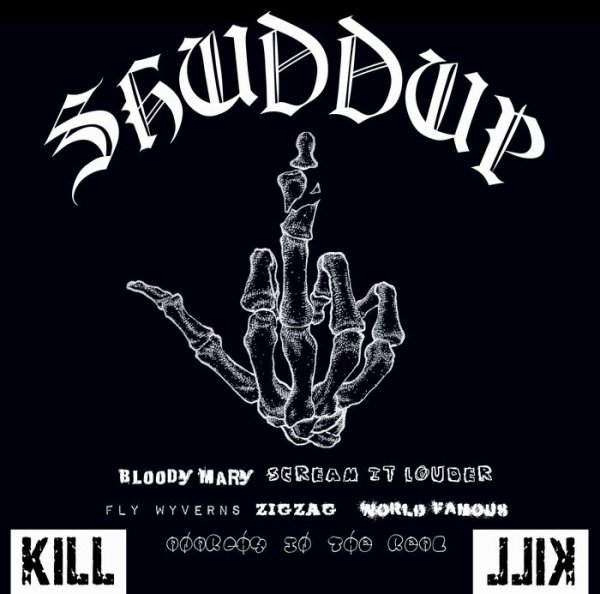 KILL KILL by SuG