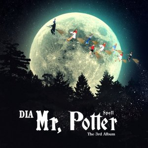 Mr. Potter by DIA