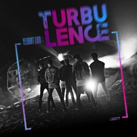 Album FLIGHT LOG: TURBULENCE by GOT7