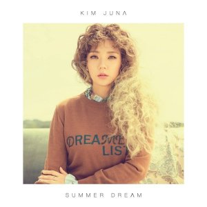 Summer Dream by Kim Juna