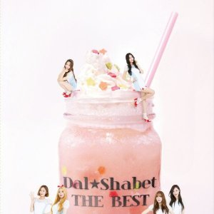 Be Ambitious by Dal Shabet