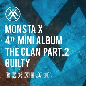 BE QUIET by MONSTA X