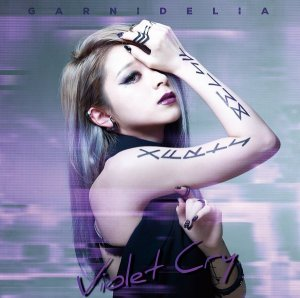 Cry by GARNiDELiA