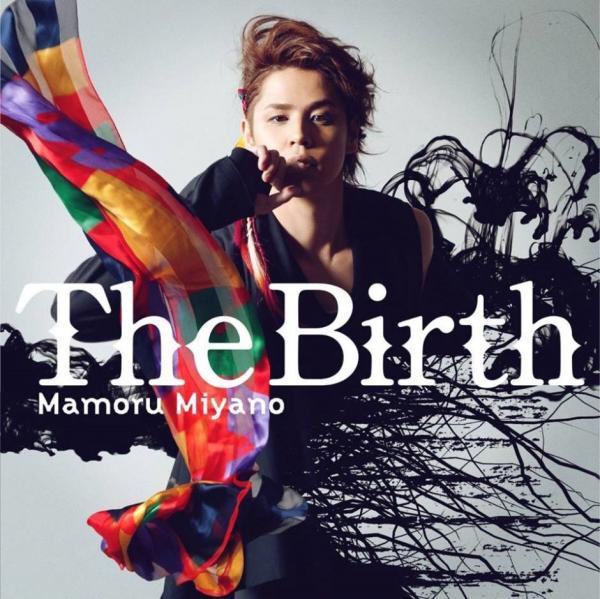 Mamoru Miyano - Mamo | JpopAsia