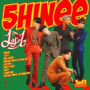 1 Of 1 by SHINee