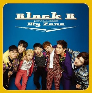 My Zone by Block B