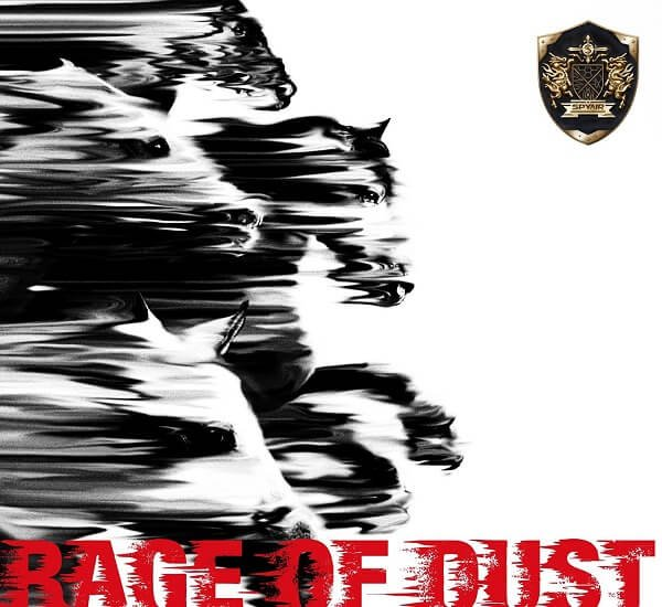 Single Rage of Dust by SPYAIR